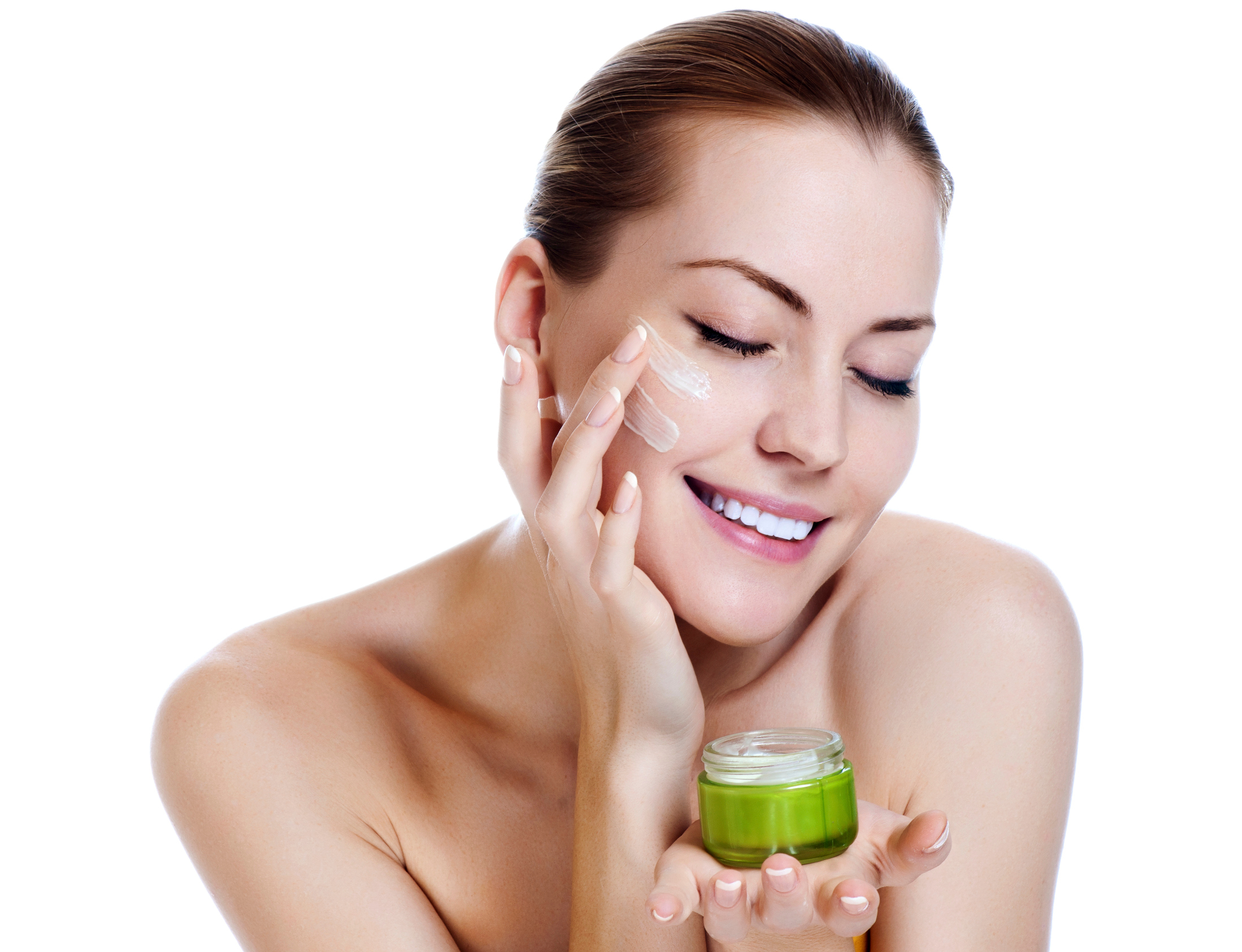Detox for your skin. How to take care of it?