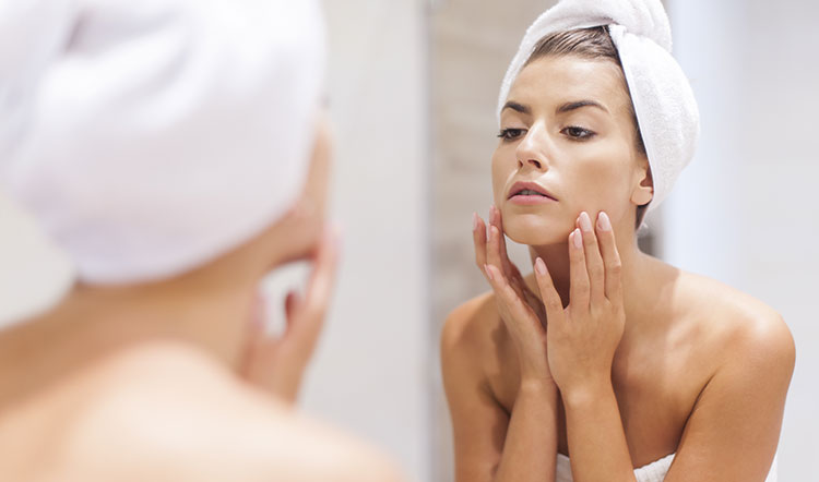 How to take care of your facial skin? Reliable methods of treatment