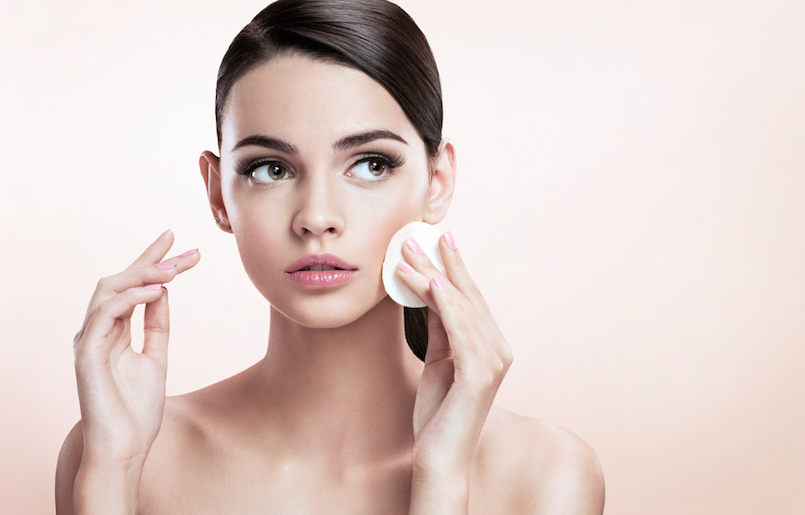 What Should Be Done to Get Perfect Face Skin? Useful Tricks & Hints