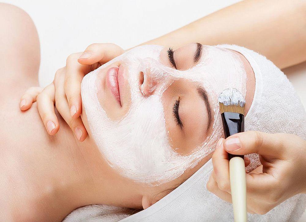 Layering. Skin Care in a Few Effortless Steps!