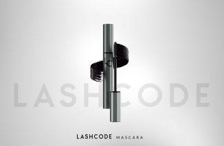Lashcode - popular mascara